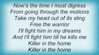 Adam Ant - Killer In The Home Lyrics