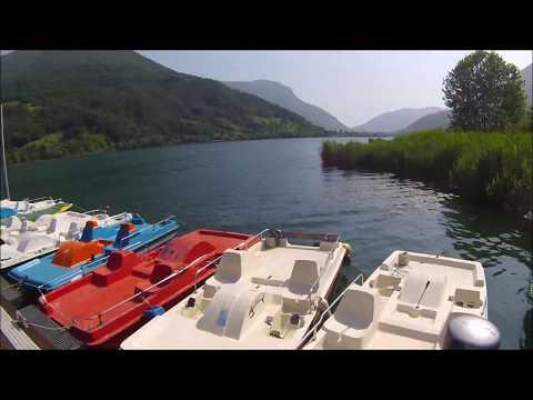 La pesca in Astrakan nel 2016 di video