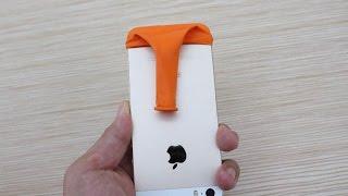 2 Amazing Homemade Phone Case