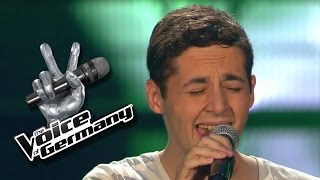 See You Again - Wiz Khalifa ft. Charlie Puth | Jonas Stuch Cover | The Voice of Germany 2015