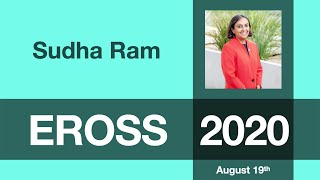Sudha Ram: Leveraging Artificial Intelligence and Big Data to Create Value