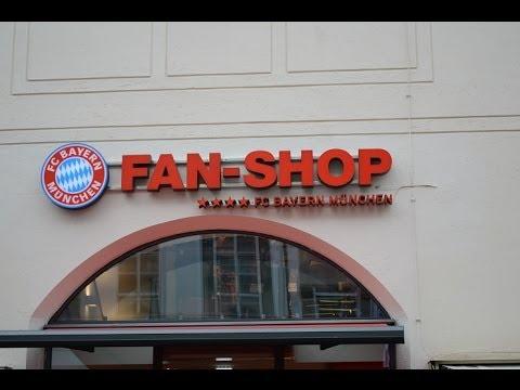 location of fc bayern fan shop near marienplatz in munich yahoo answers. Black Bedroom Furniture Sets. Home Design Ideas