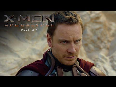 X-Men: Apocalypse (TV Spot 'The World's First Mutant')