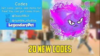 codes for legendary pets in bubble gum simulator 2019 - TH-Clip