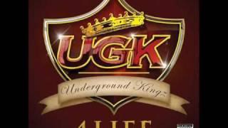 UGK - Swishas & Erb ft. Sleepy Brown - UGK 4 LIFE