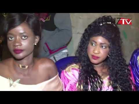 Vidéo: Regardez le show de Fatou waré et Ndéye Guéye à l'anniversaire de Nabou Léye de Dikoon