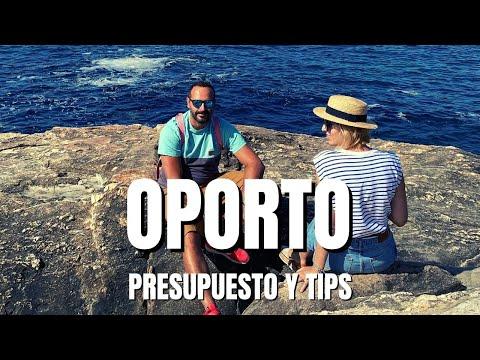 Que ver en  Oporto  en tres días: Tips y presupuesto