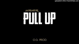 Pull Up (Instrumental) O.G. Prod. (Big KRIT, Drake, Freddie Gibbs, Madlib, J Cole Type Beat 2016)