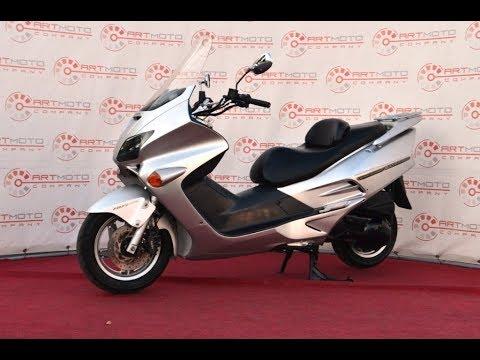 Продажа Honda Forza MF06