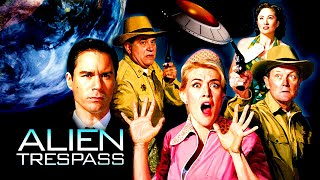 Alien Trespass (SciFi-Komödie auf Deutsch anschauen in voller Länge, ganzer Film Deutsch)