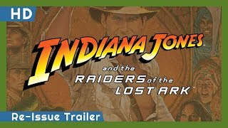 Trailer of Raiders of the Lost Ark (1981)