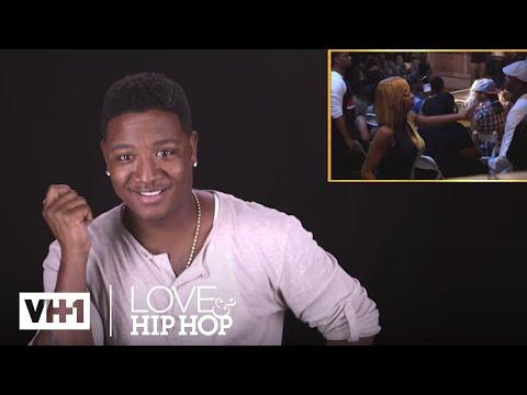 Love & Hip Hop: Atlanta | Check Yourself Season 3 Ep. 15: Royal Family Drama & Teletubbie Woes | VH1
