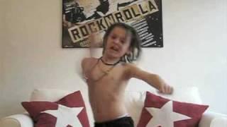 Danko Jones - My Problems Lip Sync Video