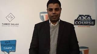 Marketing Course testimonials feb.2018