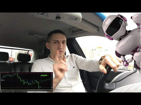 Роботы на рынке опционов