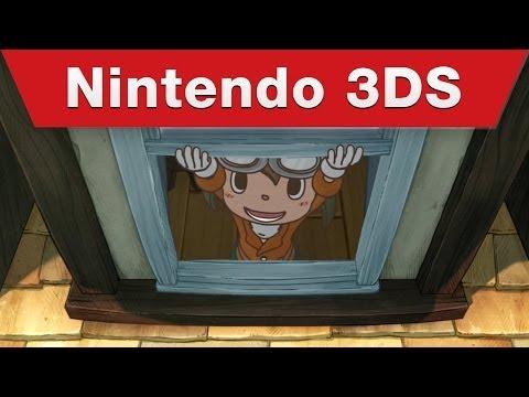 Fantasy Life vyjde na 3DS – trailer
