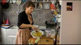 Chouquettes - The Little Paris Kitchen - Rachel Khoo