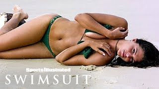 Daniella Sarahyba Gets Wet, Shows Off Her Brazilian Roots | Sports Illustrated Swimsuit