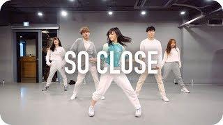 So Close   NOTD, Felix Jaehn Ft. Georgia Ku & Captain Cuts  Tina Boo Choreography