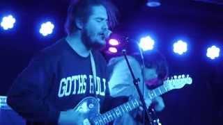 Hashish Christo - Alaska (Live) @ Webster Hall CMJ