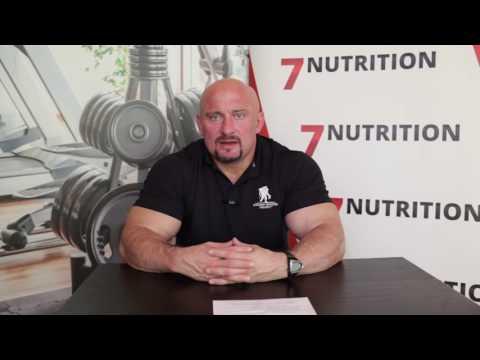 O tym, co rostut mięśni