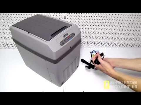 DOMETIC (Waeco) TROPICOOL TCX 21 Thermoelectric cooler (20 l)