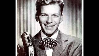 Frank Sinatra - This Love Of Mine 1941 Tommy Dorsey Orchestra