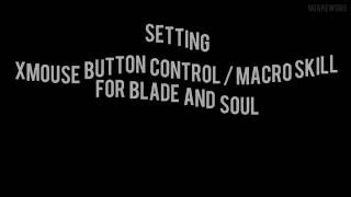 blade soul na how to animation cancel using macro most popular