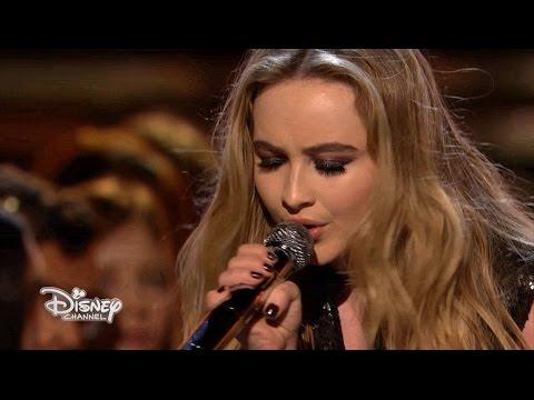 RDMA 2016: Radio Disney Music Awards - Sabrina Carpenter - Smoke and Fire - Music Video