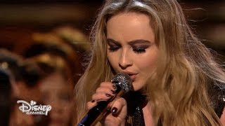 RDMA 2016: Radio Disney Music Awards   Sabrina Carpenter   Smoke And Fire   Music Video