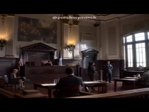 "Ray Donovan - ""Non-binary members of the jury"" (micro validation scene)"