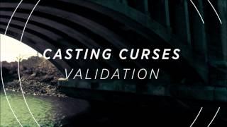 Casting Curses- Slamification