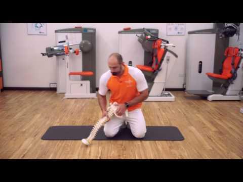 Perché dopo lesecuzione di dolori articolari