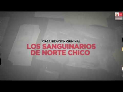 Huaral: Desarticulan Banda los 'Sanguinarios del norte chico'