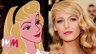 Top 10 Actresses We Wish Would Portray Disney Princesses