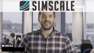 SimScale video