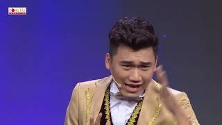 Mr. Cần Trồ hát rap giọng Phú Yên siêu chất | Ô Hay Gì Thế Này tập 4