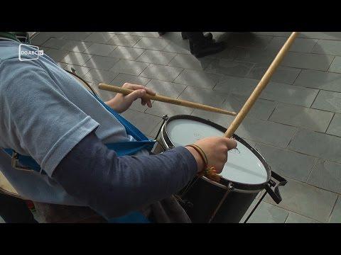 Crianças aprendem música em projeto social  - Diário do Grande ABC