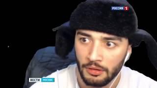 RUSSIA PAVER ПОКАЗАЛИ ПО ТЕЛЕВИЗОРУ! России 1
