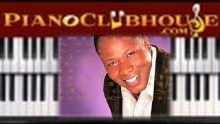 """♫ FULL TUTORIAL """"YOUR WILL"""" (Darius Brooks) - gospel piano chords tutorial ♫"""