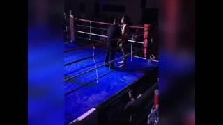 Muay Thai(Miguel Jose) Morelia,Michoacan Mexico