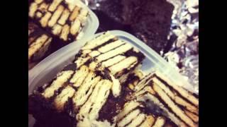 Mini cup cakes ! 😍 #food #pornfood #cupcakes #cupcake #rose #vanille #trop #bon #au #top 👌