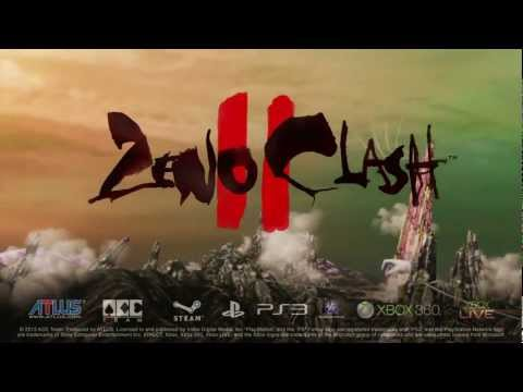 This New Zeno Clash II Gameplay Trailer Is Crazy Awesome