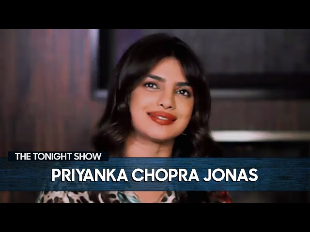 Video Uitspraak van Priyanka chopra in Engels