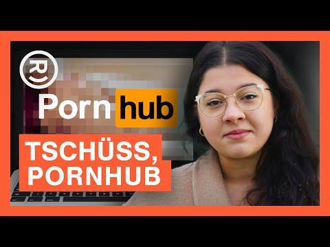 Netzsperren: das Ende von Pornhub & Co.?   Gratis Porno vs. Jugend