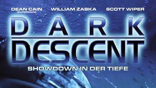 Dark Descent - Showdown in der Tiefe (2002) [Sci-Fi] | ganzer Film (deutsch)