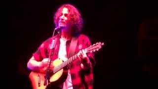 Chris Cornell-Moonchild
