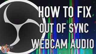 Streamlabs Obs Audio Sync Delay FIX - TheEnthusiastic_16
