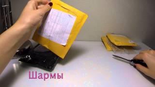 Часы и бижутерия | ПОСЫЛКА С ALIEXPRESS (unboxing)