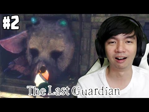 Triconya Lucu - The Last Guardian Indonesia - #2